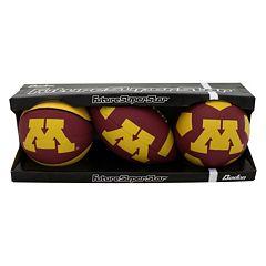 Baden Minnesota Golden Gophers Micro Ball Set
