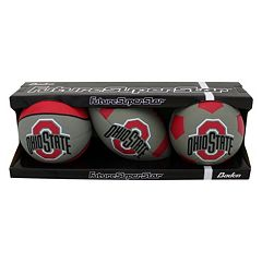Baden Ohio State Buckeyes Micro Ball Set