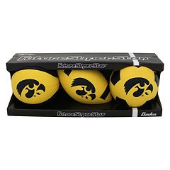 Baden Iowa Hawkeyes Micro Ball Set
