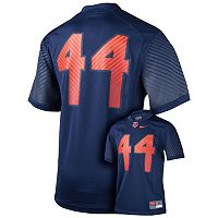 Boys 8-20 Nike Syracuse Orange Replica Football Jersey