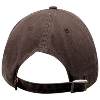 Adult Pittsburgh Pirates Garment Washed Baseball Cap