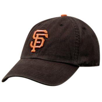 San Francisco Giants Garment Washed Baseball Cap