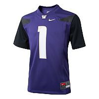 Boys 8-20 Nike Washington Huskies Replica Jersey