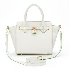 Mellow World Bradsbury Convertible Mini Satchel