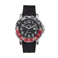 Croton Men's Deep Sea Watch - CA301280BSRD