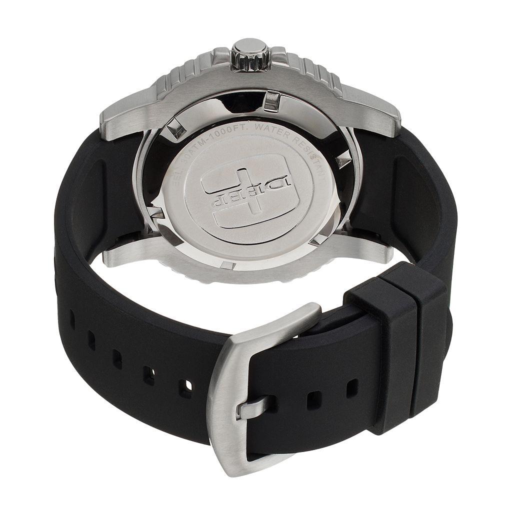Croton Men's Deep Sea Watch - CA301280BSRD
