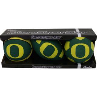 Baden Oregon Ducks Micro Ball Set