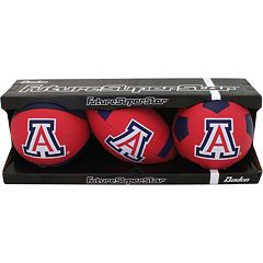 Baden Arizona Wildcats Micro Ball Set