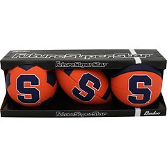 Baden Syracuse Orange Micro Ball Set