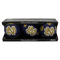Baden Notre Dame Fighting Irish Micro Ball Set