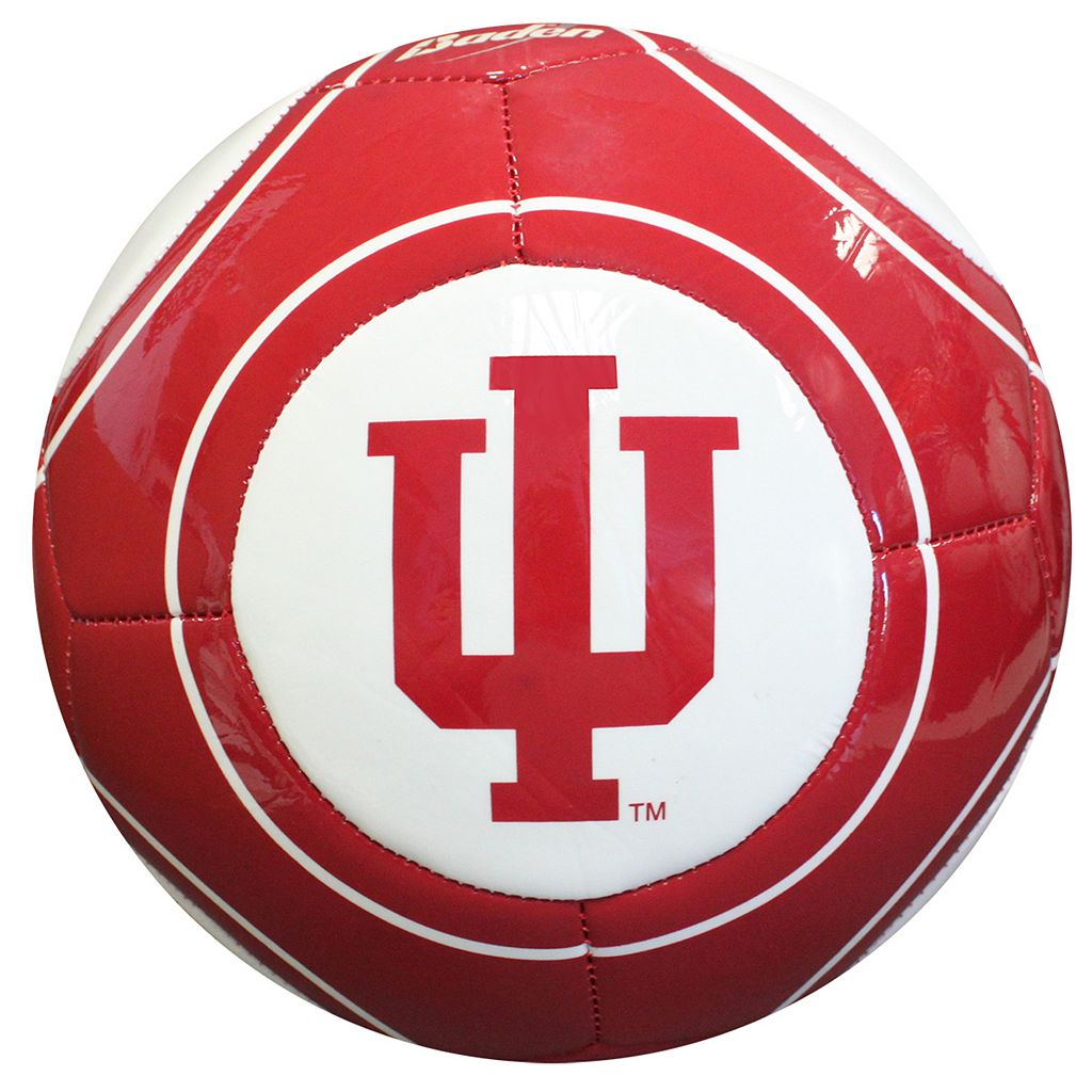 Baden Indiana Hoosiers Official Soccer Ball