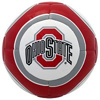 Baden Ohio State Buckeyes Official Soccer Ball