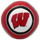 Baden Wisconsin Badgers Official Soccer Ball