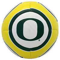 Baden Oregon Ducks Official Soccer Ball