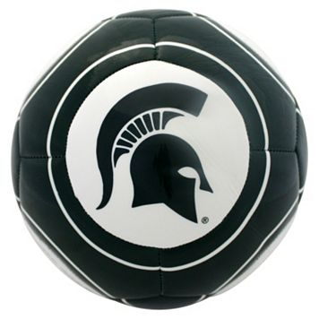 Baden Michigan State Spartans Official Soccer Ball