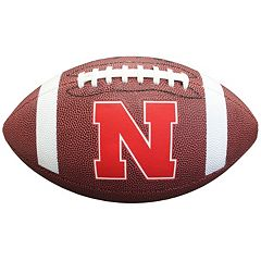 Baden Nebraska Cornhuskers Official Football