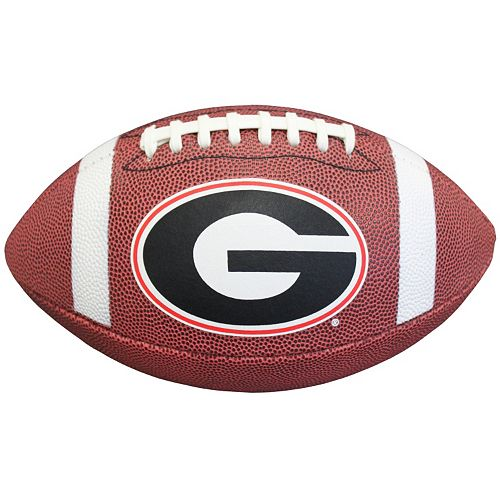 Baden Georgia Bulldogs Official Football