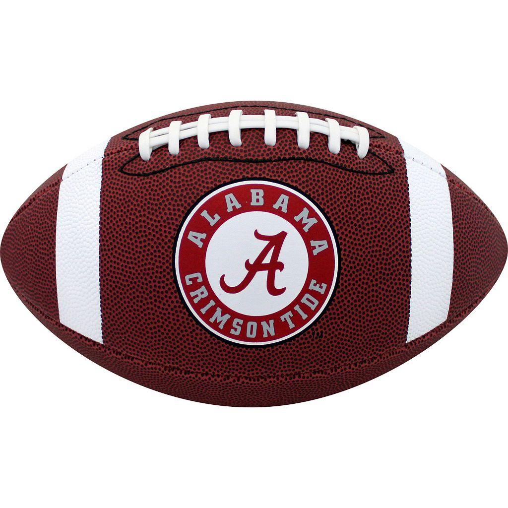 Baden Alabama Crimson Tide Official Football