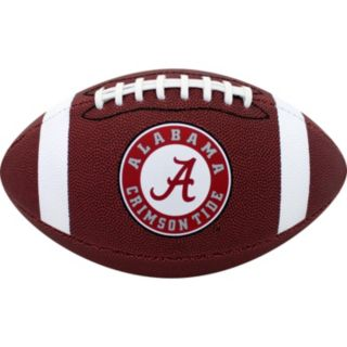 Baden Alabama Crimson Tide Official Football