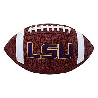 Baden LSU Tigers Official Football