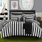 Chic Home Paris Comforter Set
