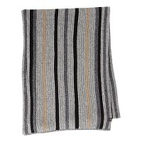 Men's Haggar Striped Scarf