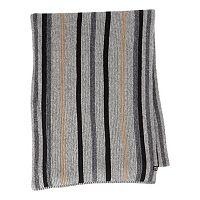 Men's Haggar Striped Scarf