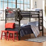 HomeVance Juniper Ridge Bunk Bed