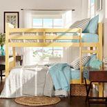 HomeVance Juniper Ridge Bunk Bed
