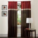 Lush Decor 2-pack Terra Window Curtains