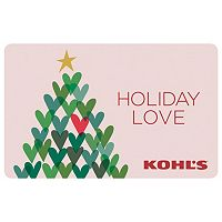 Holiday Love Gift Card