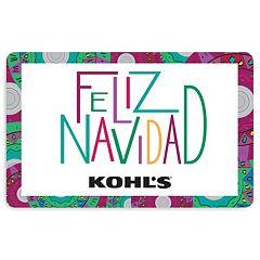 Kohls Christmas Gifts