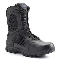 Bates Strike Men's 8 in Waterproof Boots