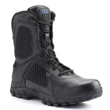 Bates Strike Men's 8-in. Waterproof Boots