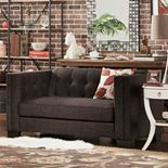 HomeVance Ladera Loveseat