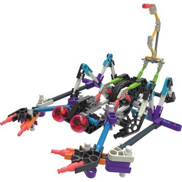 K'NEX Beasts Alive Series Insectra Building Set