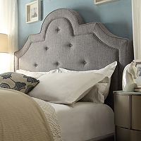 HomeVance Dianella Button Tufted Headboard