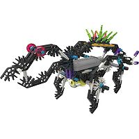K'NEX Beasts Alive Series Bronto Building Set
