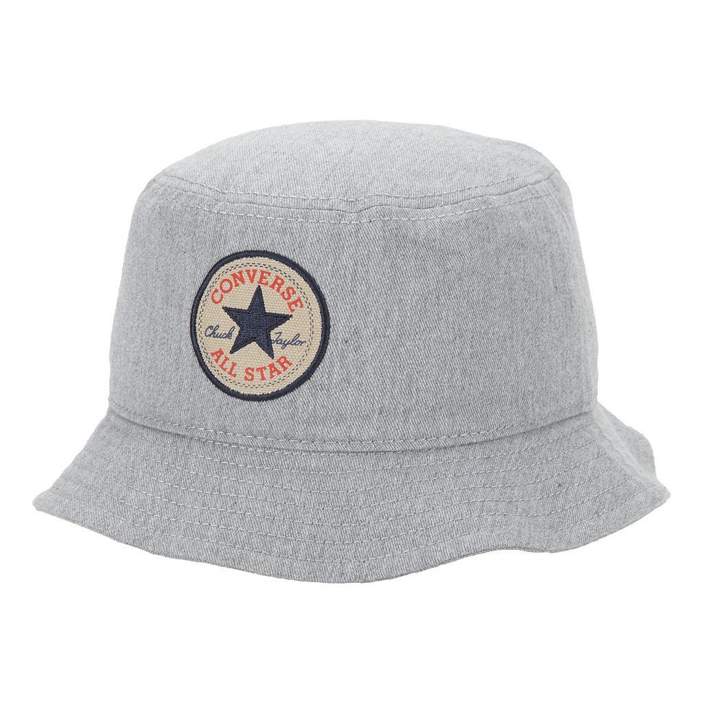 Men's Converse Classic Bucket Hat