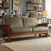HomeVance Ryder Mission Sofa