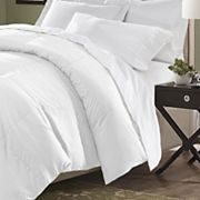 Lightweight Microfiber Down Comforter
