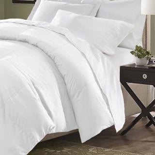 Kathy Ireland Essentials Microfiber Down Comforter