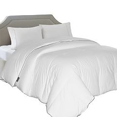 1200 Thread Count Down Comforter