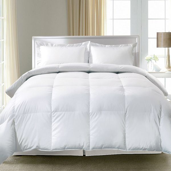 Royal Majesty All Season Down Alternative Comforter