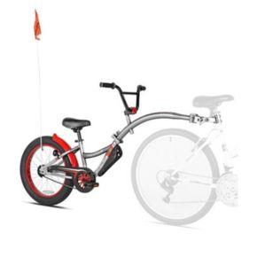Kids WeeRide Co-Pilot XT Fat Tire Bike