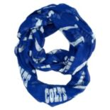 Indianapolis Colts Infinity Scarf