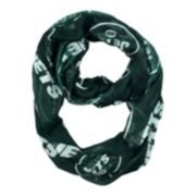 New York Jets Infinity Scarf