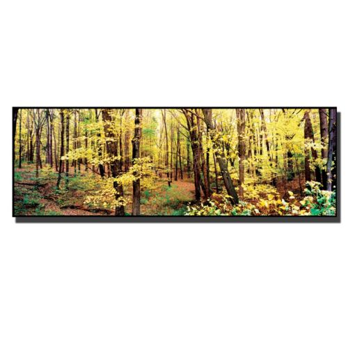 ''Trees'' Canvas Wall Art