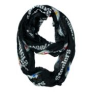 Pittsburgh Steelers Infinity Scarf