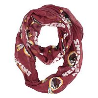 Washington Redskins Infinity Scarf